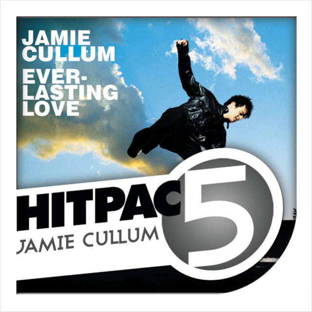 Jamie Cullum Hit Pac - 5 Series