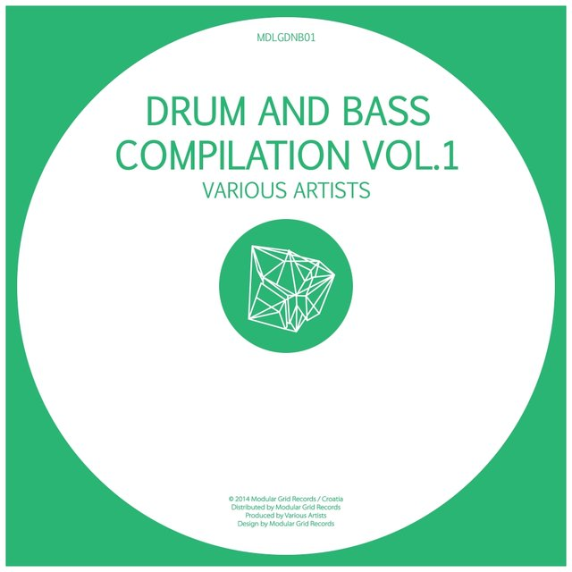 Drum & Bass Compilation, Vol.1