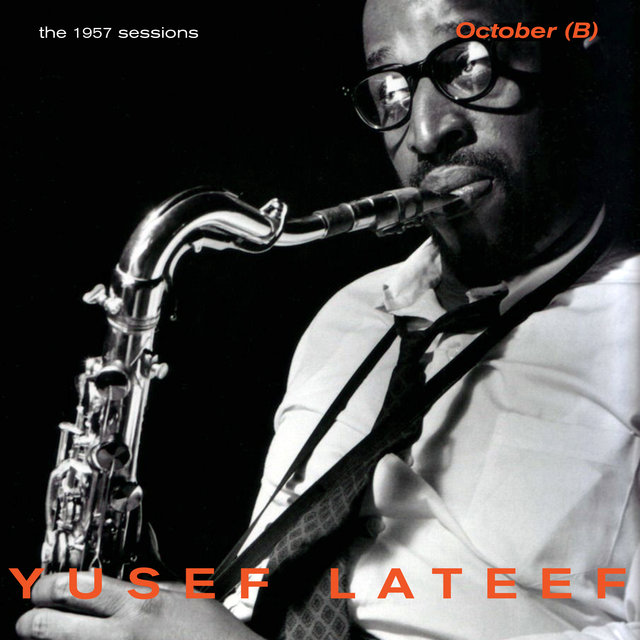 The 1957 Sessions: October (B)