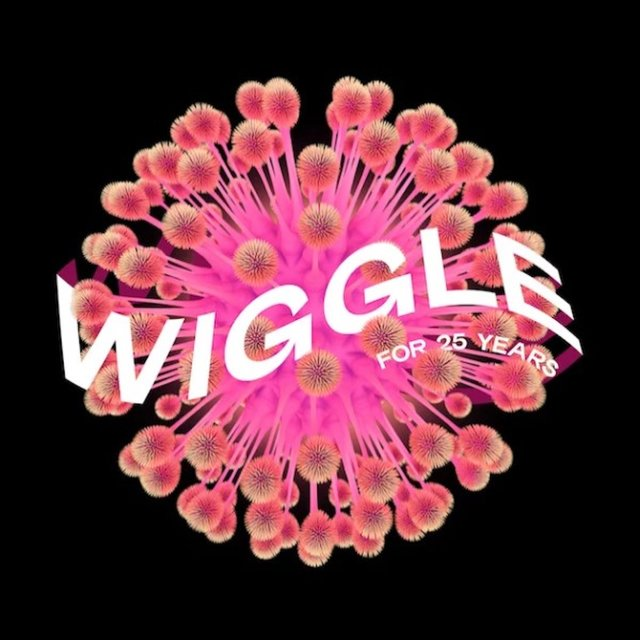 Wiggle for 25 Years