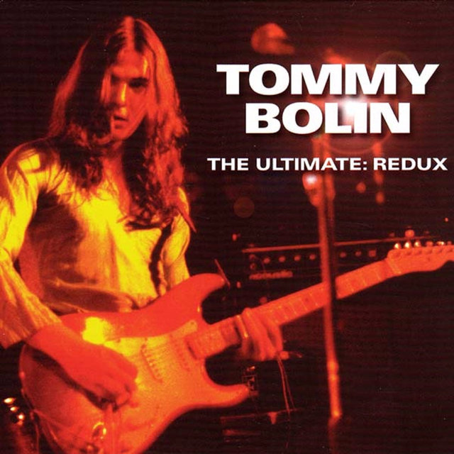 The Ultimate: Redux (Original Recording Remastered)
