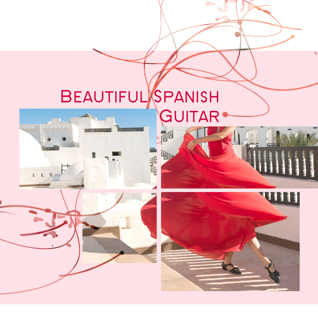 Beautiful Spanish Guitar