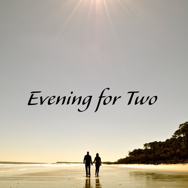 Evening for Two: Atmospheric Jazz Music for Intimate, Sensual and Romantic Moments