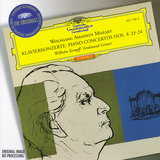 Mozart: Piano Concerto No.23 in A, K.488 - 1. Allegro