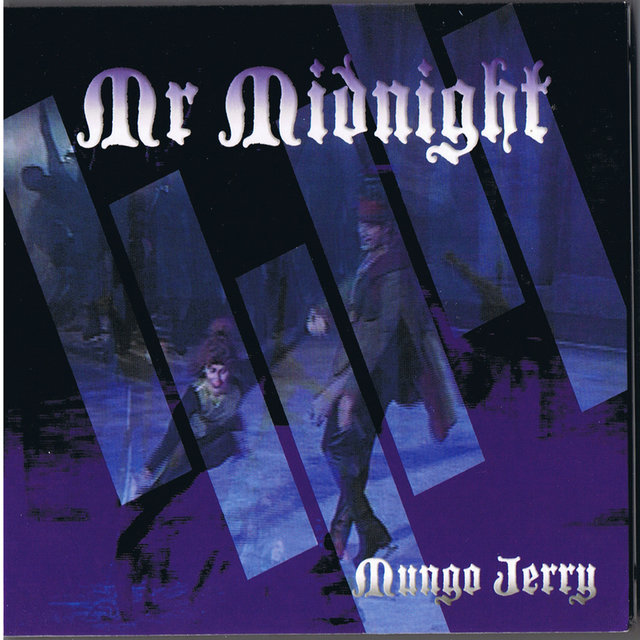 Mr Midnight