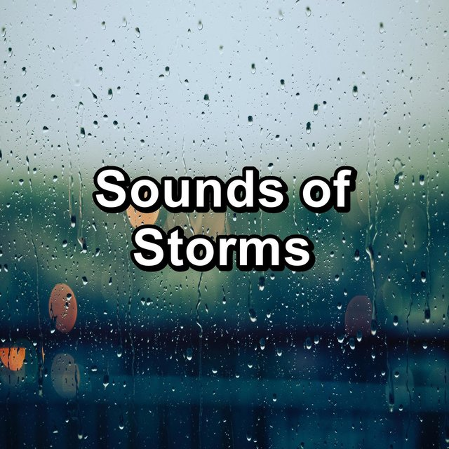 Sounds of Storms