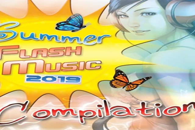 Samuel - La Bella Egoista ( Compilation Flash Music 2019 )