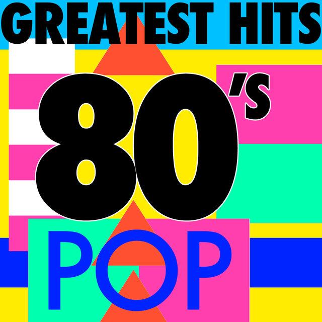 Greatest Hits: 80's Pop by 80s Chartstarz on TIDAL