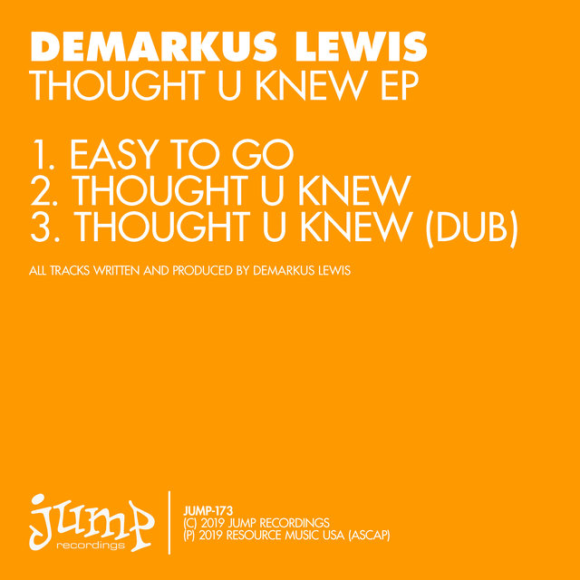 Thought U Knew EP