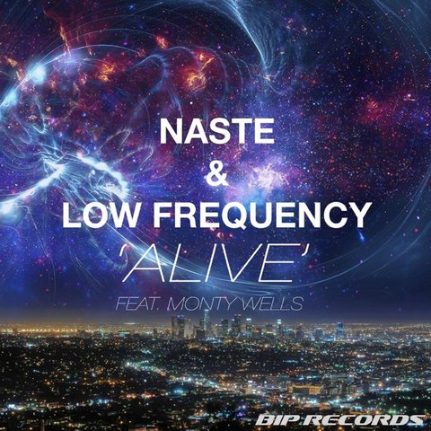 Naste,  Low Frequency
