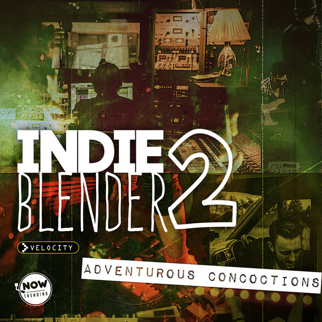 Indie Blender 2: Adventurous Concoctions