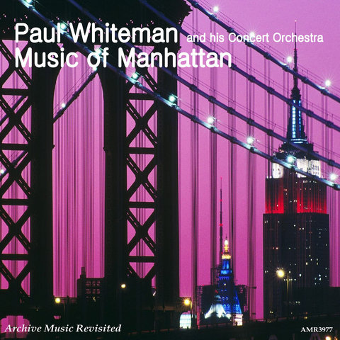 Paul Whiteman & His Concert Orchestra