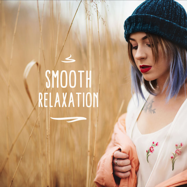Smooth Relaxation: Jazz Lounge, Ambient Jazz to Rest, Restaurant, Jazz Coffee, Music Zone