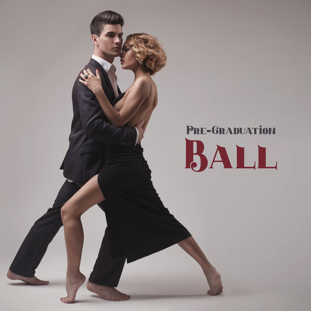 Pre-Graduation Ball: Collection of Romantic Dance Pieces