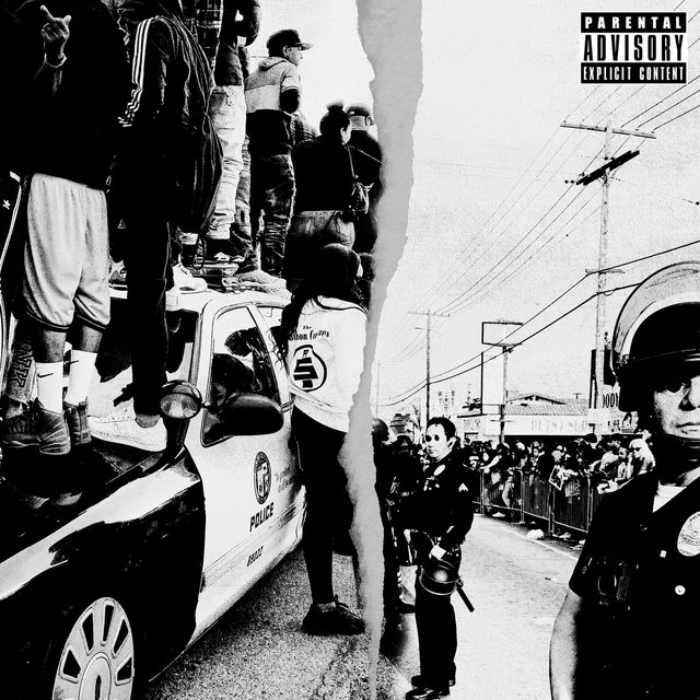 Pig Feet (feat. Kamasi Washington, G Perico & Daylyt)