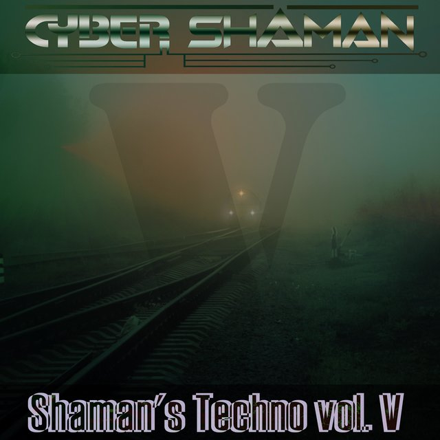 Shaman's Techno vol. V
