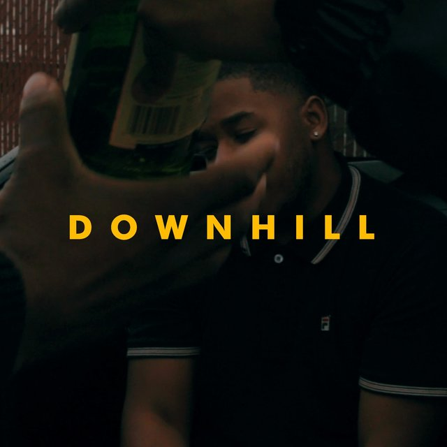 Downhill (feat. Racquel Tubbs)