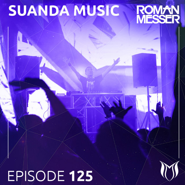 Suanda Music Episode 125
