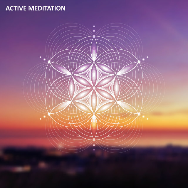 Active Meditation – Ambient Nature Sounds for Contemplations and Yoga Exercises