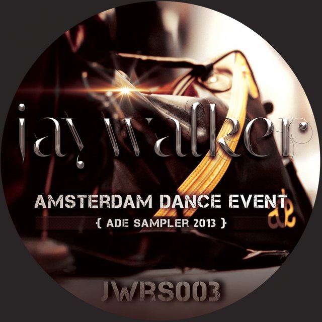 Amsterdam Dance Event Sampler 2013
