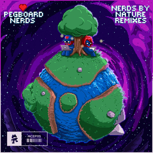 Nerds by Nature (The Remixes)
