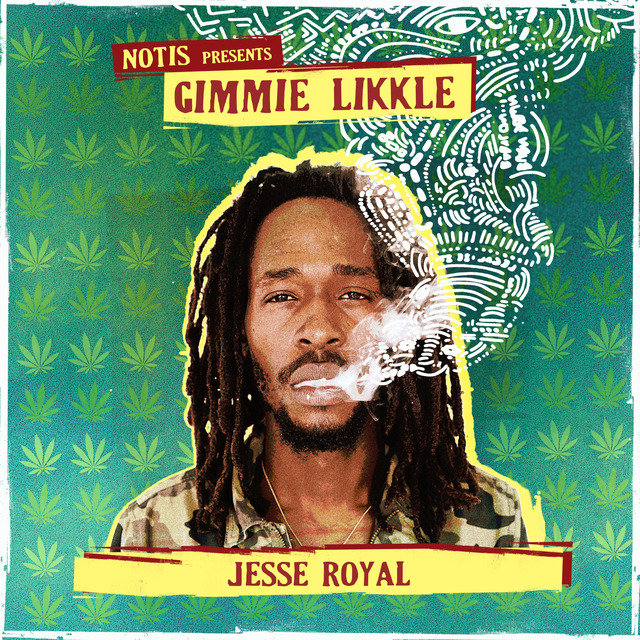 Gimmie Likkle - Single