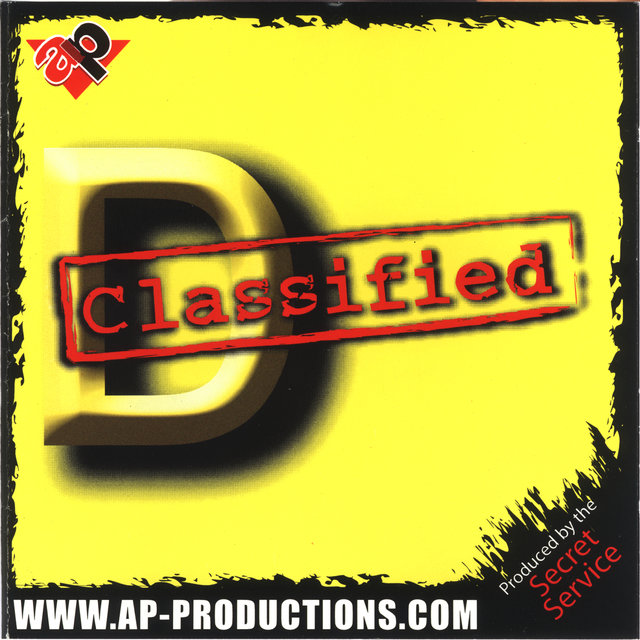 D Classified