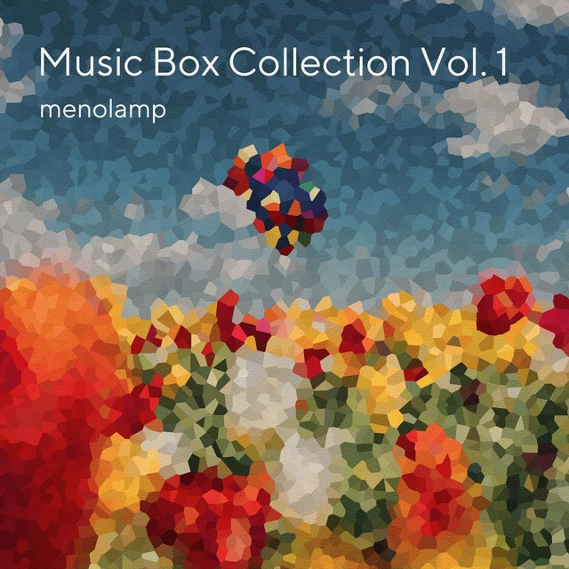 Music Box Collection, Vol. 1