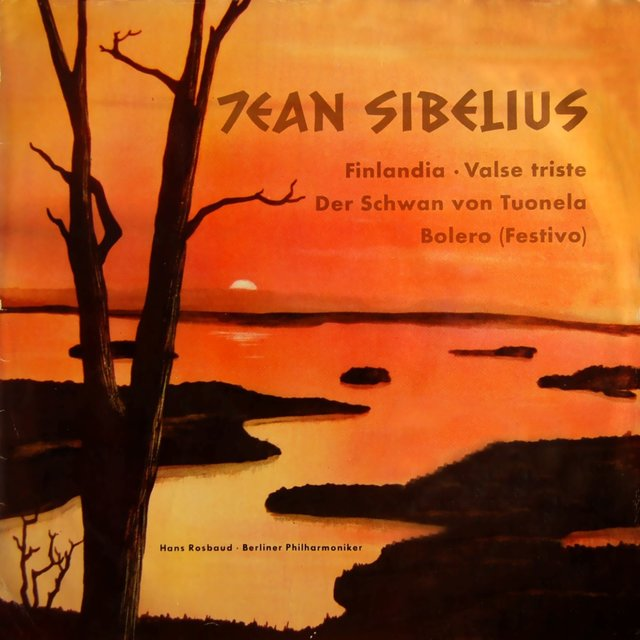 Jean Sibelius: Orchestral Music