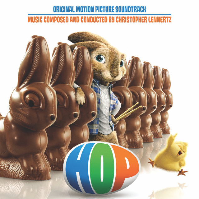 Hop (Original Motion Picture Soundtrack)
