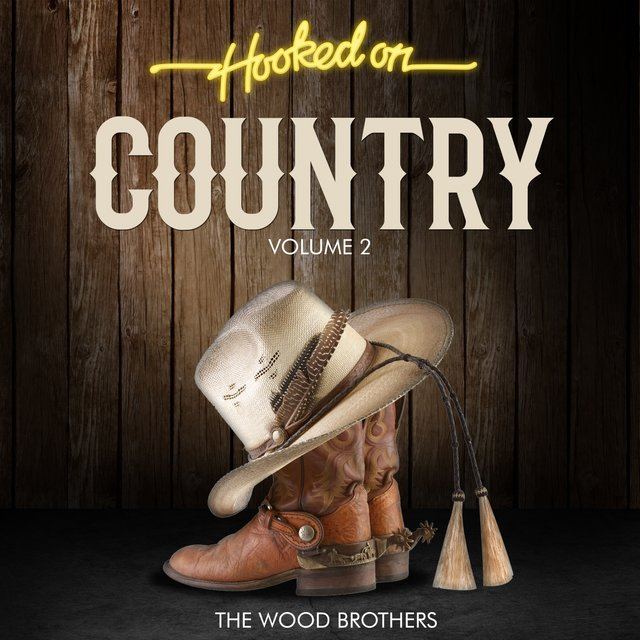 Hooked On Country Volume 2
