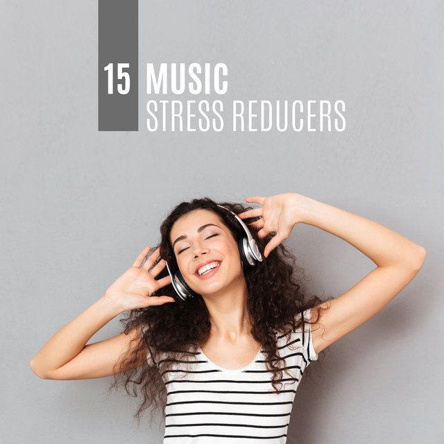 15 Music Stress Reducers: 2020 Ambient Soft Music that Will Help You Fight with Stress and Bad Thoughts, Sounds for Relax, Rest and Calm Down
