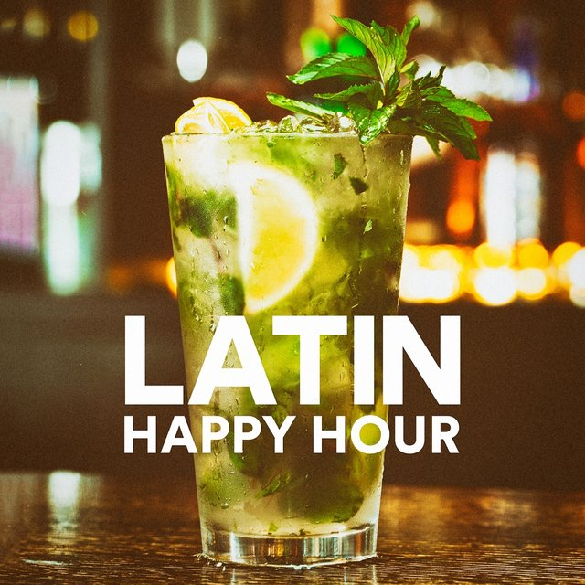 Latin Happy Hour (Salsa, Bachata, Cumbia and Reggaeton)