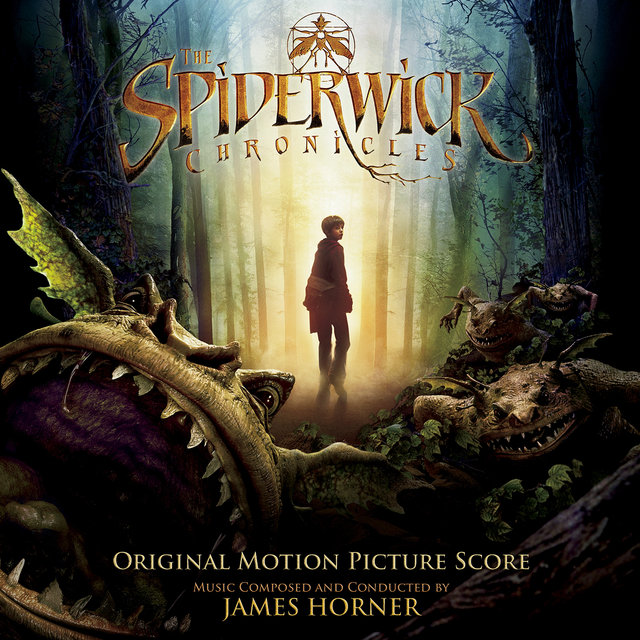 The Spiderwick Chronicles (Original Motion Picture Score)