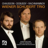 Trio in G Minor, Op. 3: III. Assez Lent