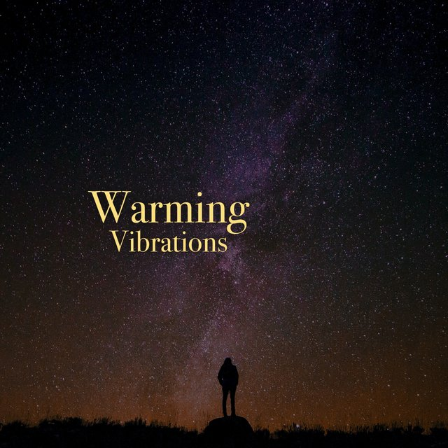 # 1 Album: Warming Vibrations