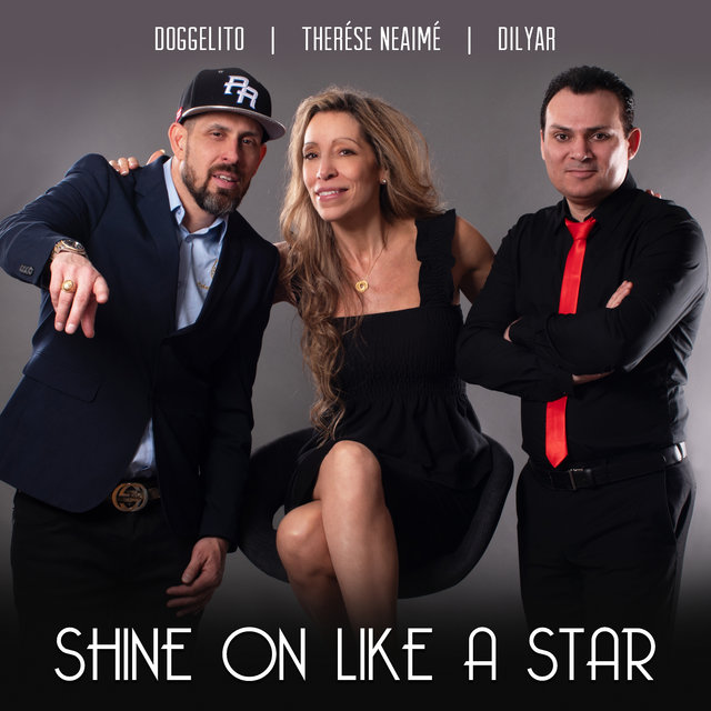 Shine on Like a Star