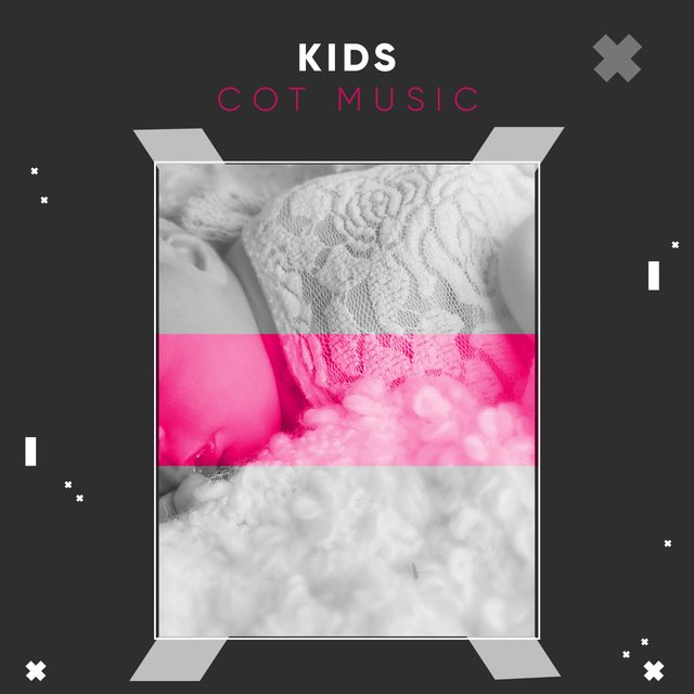 Calming Kids Cot Music