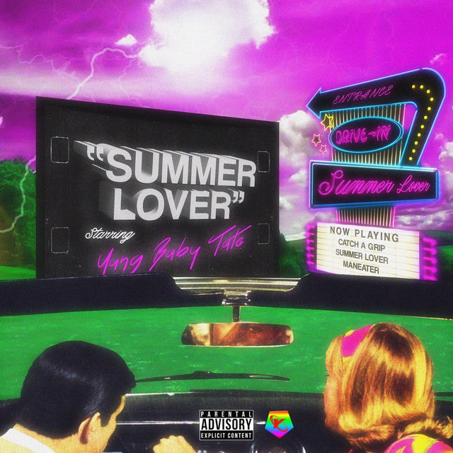 Summer Lover EP