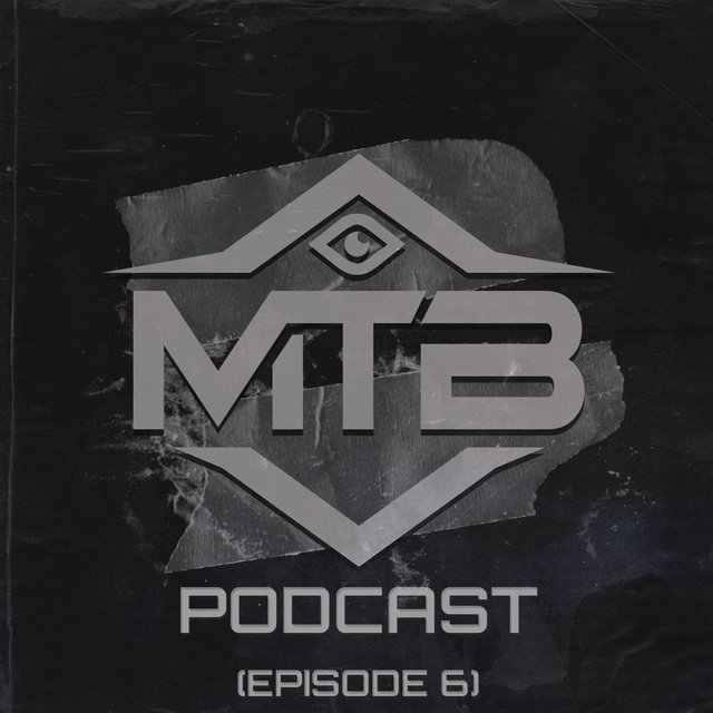 MTB Podcast Episode 6