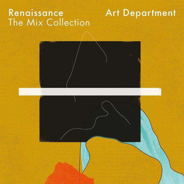 Renaissance The Mix Collection: Art Department