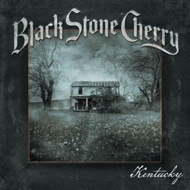 Cover art for album Kentucky (Deluxe Edition) by Black Stone Cherry
