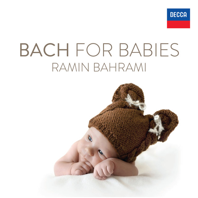 Bach: Bach For Babies