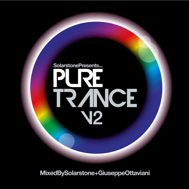 Solarstone presents Pure Trance 2 - Mixed By Solarstone & Giuseppe Ottaviani