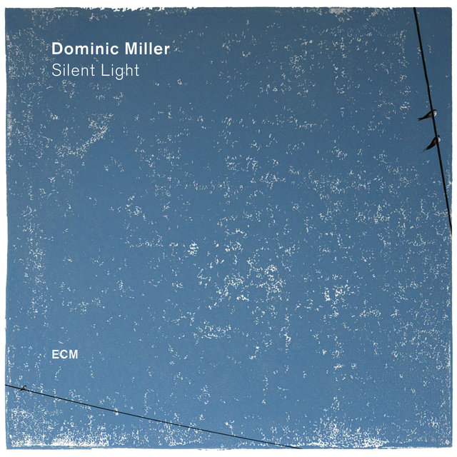 Cover art for album  by Dominic Miller