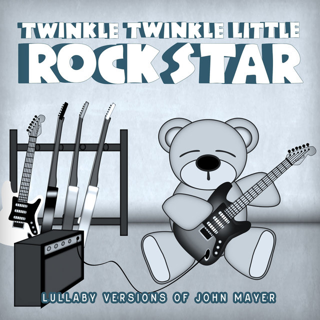 Lullaby Versions of John Mayer