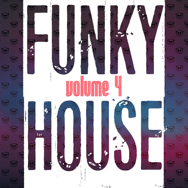 Funky House, Vol. 4