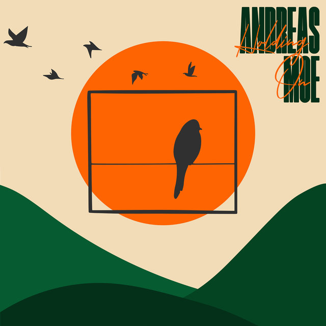 Cover art for album  by Andreas Moe
