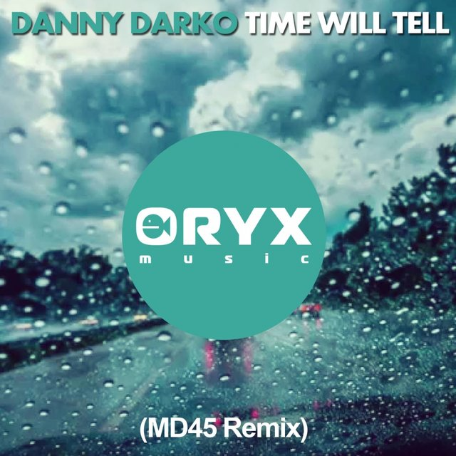 Time Will Tell (MD45 Remix)
