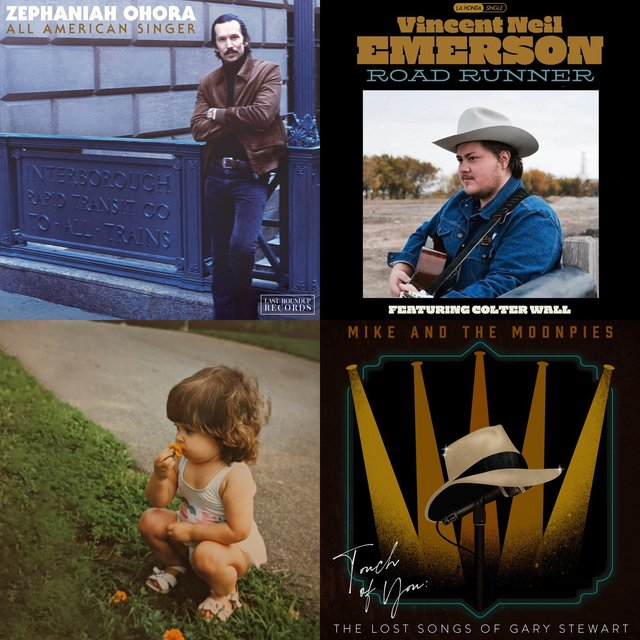 Saving Country Music's Top 25